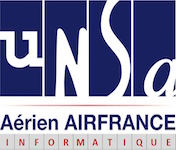 UNSA Aérien Air France - DGSI