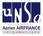 UNSA Aérien Air France - DGSI